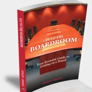 Book: Fly to the Boardroom