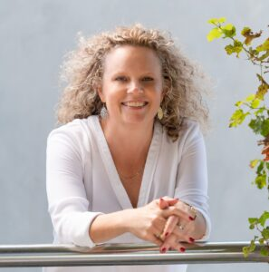 Head photo of Stacey Daniel
